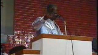 Praise Break - Reverend James Cleveland