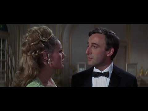 Casino Royale '67 with director Joseph McGrath | James Bond Radio Podcast #139