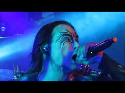 the freakture episode 36 cradle of filth show