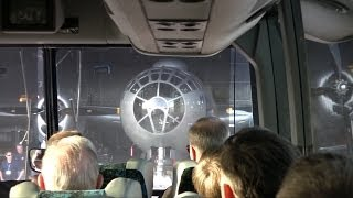 An Inside Tour of FiFi the B-29 Superfortress