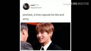 Cover images Basically ARMY tweets #89 - 15k subs special