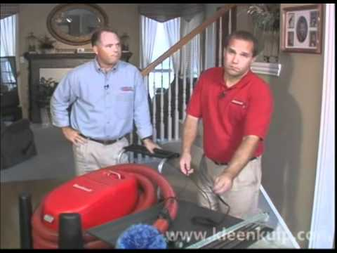Cobra Powerbrush System Air Duct Cleaning Doovi