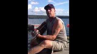 Isle of Newfoundland Jim hart