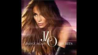Jennifer Lopez - Dance Again (Solo Version) (Audio)