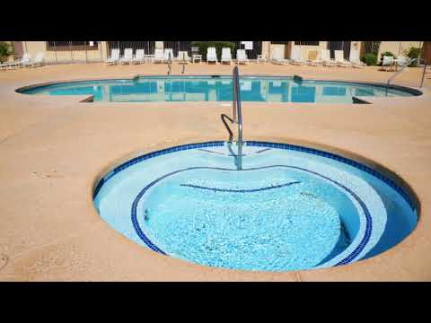 Island Inn Hotel - Lake Havasu City (Arizona) - United States