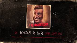 Xamã Feat. Filipe Ret - Advogado do Diabo
