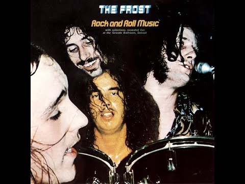 The Frost, Rock and Roll Music 1969 (vinyl record)