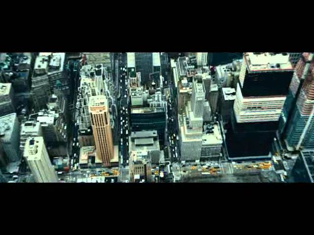 """""""Η Κληρονομιά του Μπορν"""" - (Bourne Legacy) / Official trailer GR subs"""