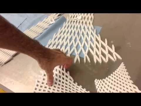 Articulated Fabric