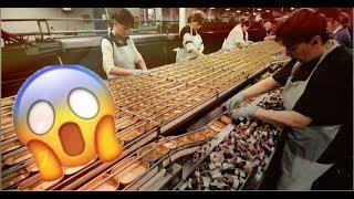 I MIGLIORI lavoratori più VELOCI del mondo Compilation Ita!!!