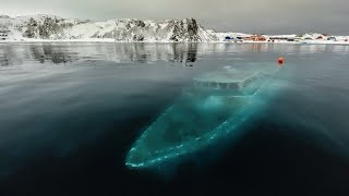 12 Most Amazing And Incredible Ships Accidents