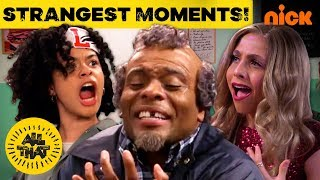 WOW! 😲 Strangest School Moments! | All That