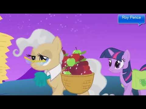 My Little Pony & My Little Pony Movie ☆✔ My Little Pony Friendship Is Magic  #4