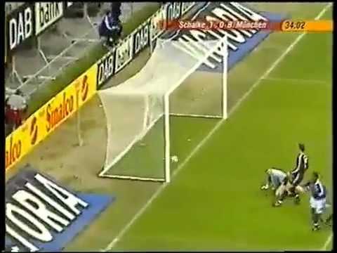FC Schalke 04 VS FC Bayern München (2002) 5 zu 1