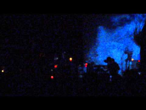 Mazzy Star -- So Tonight That I Might See -- Live NYC 2013