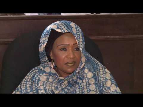 The Chief Justice of the Gambia