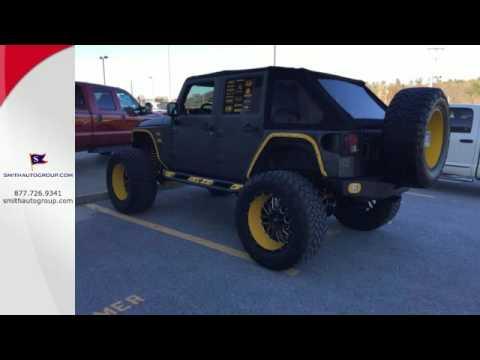 2012 jeep wrangler pineville mo bella vista ar mo stk157949 sold youtube. Black Bedroom Furniture Sets. Home Design Ideas