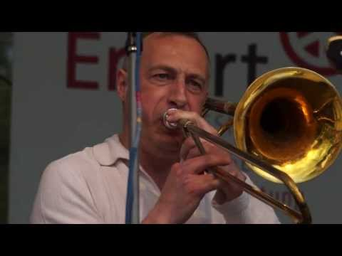Les Haricot Rouges - Go To The Mardi Gras - New Orleans Music Festival Erfurt 2013