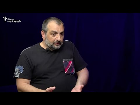 Interview with Davit Dvali