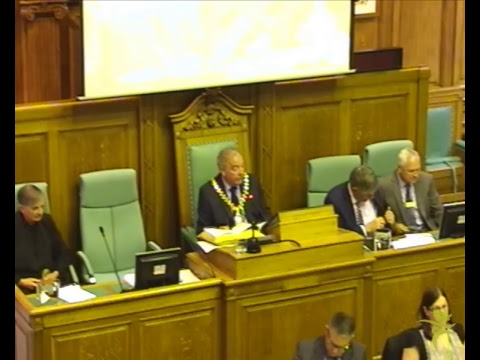 Lincolnshire County Council - Full Council Meeting - 19 May 2017 (live webcast)