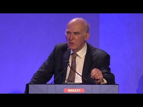 Vince Cable: Brexit CAN still be stopped
