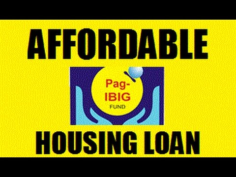 Affordable Housing In Cavite | House And Lot For Sale Philippines - thru Pag ibig