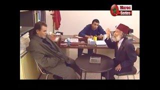 Almilaf Alazrak الفيلم المغربي - الملف الازرق
