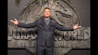 Jurassic World: Fallen Kingdom | Première in Madrid