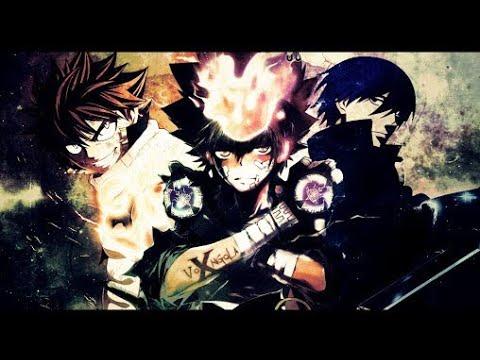 Anime mix-Soldier (AMV) Neffex Anime AMV/AMV mix