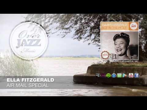 Ella Fitzgerald - Air Mail Special (1957)