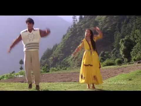 Kasam Se Kasam Se   Manisha Koirala   Vivek Mushran   Sanam   Hindi Song