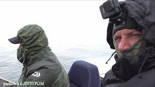 КАМСКИЕ ПРИКЛЮЧЕНИЯ 2017 - октябрь река Кама Камское Устье, ловля судака на Каме осенью. Рыбалка