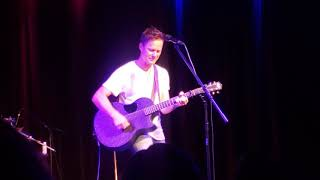 "Bryan White ""So Much For Pretending"" live in concert July 17, 2020 Granbury, TX"