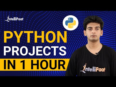 Python Interview Questions and Answers for 2019 - Intellipaat