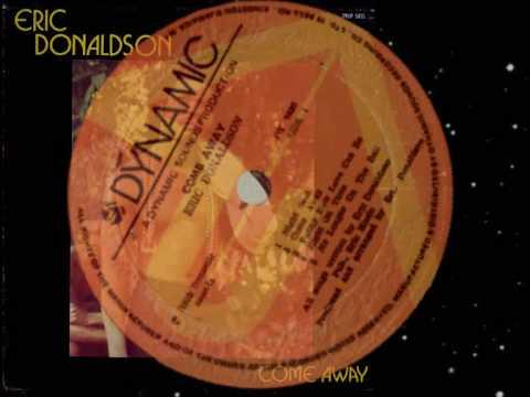 Eric Donaldson - Come Away  1982