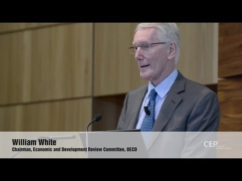William White | Monetary Policy and Society