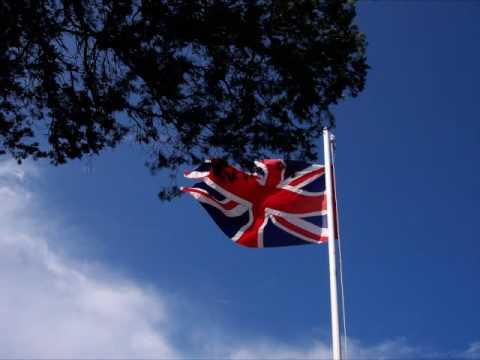 "Jerusalem ""The Rugby Anthem""  - British Patriotic Song"