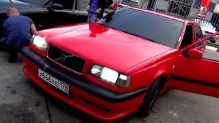Питерский Блог - Volvo 850R, S60R, E30 1JZ-GTE, 2107