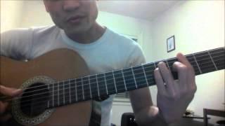 Tập hợp âm chặn guitar