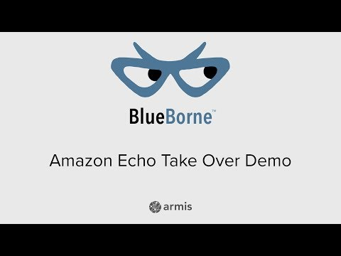 Bluetooth exploit puts Amazon Echo and Google Home devices
