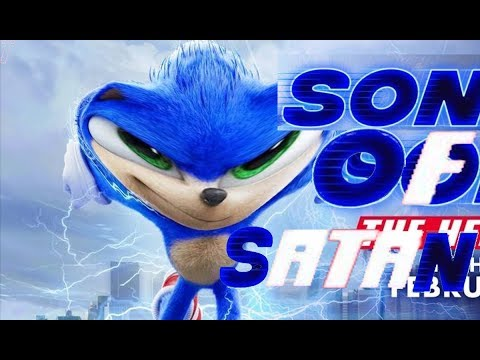 The New And Improved Sonic The Hedgehog Trailer Ytp Youtube