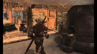 Обзоры модов на Skyrim #4 - (Реалистичность!)