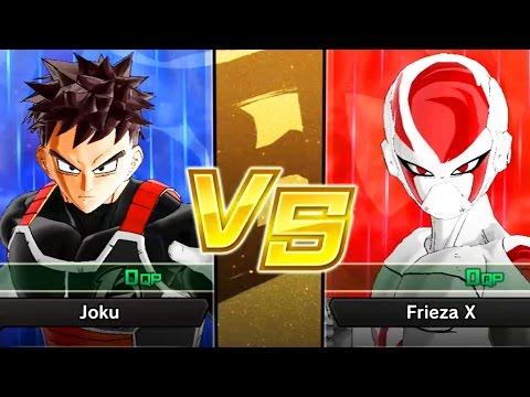 FIRST WORLD TOURNAMENT MATCH - Dragon Ball Xenoverse 2 - Xbox One Gameplay Part 18   Pungence