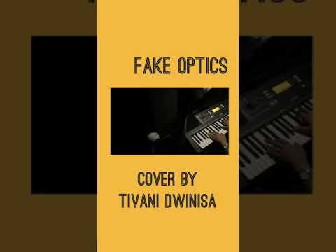 Ardhito Pramono - Fake Optics (Cover)