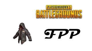 Учимся играть от первого лица [PlayerUnknown's Battlegrounds]