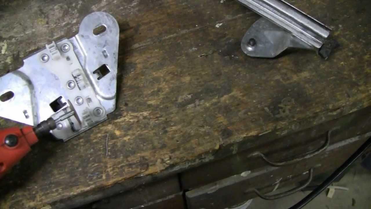 small resolution of 2002 jeep grand cherokee window regulator repair kit
