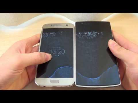 Mi Experiencia tras 6 Meses de Uso con Samsung Galaxy S7