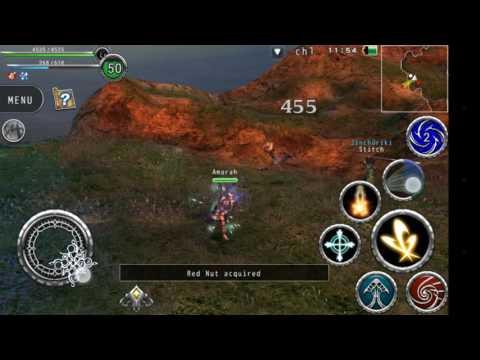 Avabel Online: Gladiator Skills