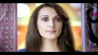 Vaishali Desai's White tone face powder commercial. Thumbnail