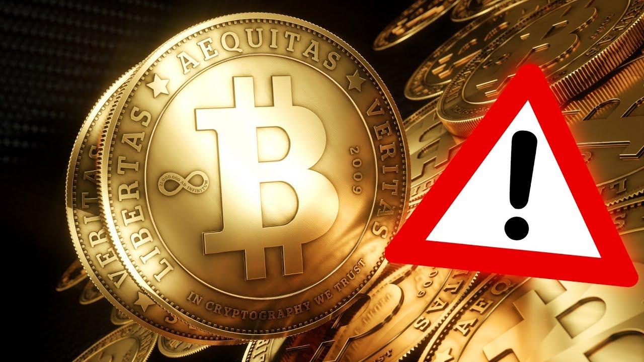 Kryptowährung Diebstahl
